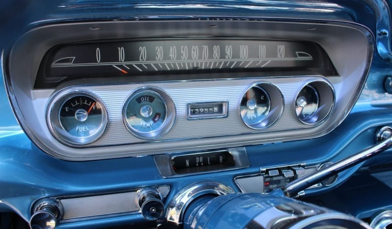 1960 Pontiac Catalina Sport Coupe vol