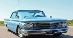 1960 Pontiac Catalina Sport Coupe