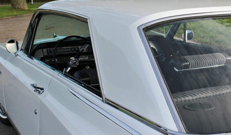 1963 Oldsmobile 98 Custom Sports Coupe vol
