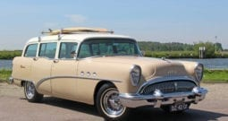 1954 Buick Century Estate Wagon