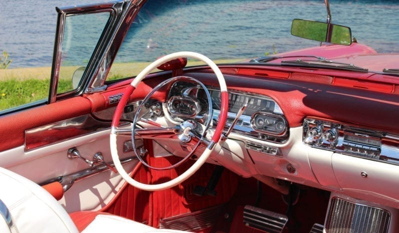 1957 Cadillac Eldorado Biarritz vol