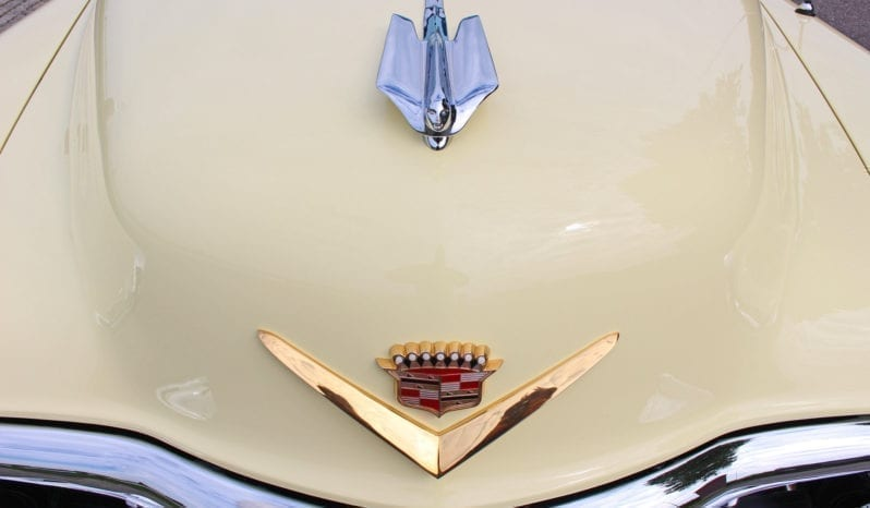 1953 Cadillac Serie 62 Convertible vol