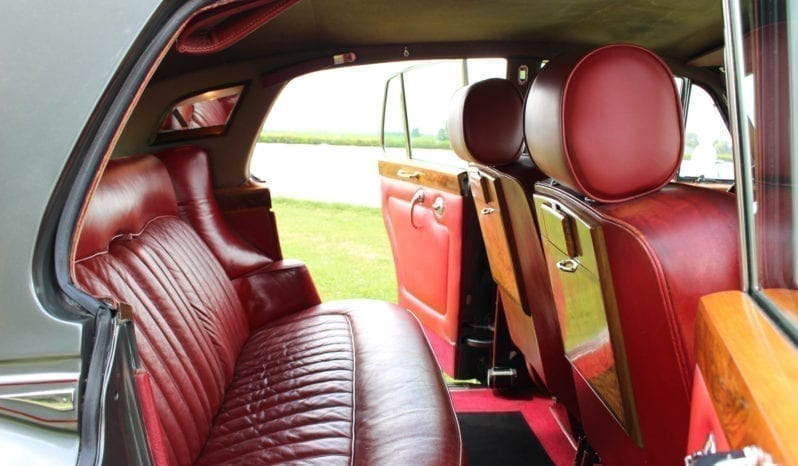 1965 Rolls-Royce Silver Cloud III vol