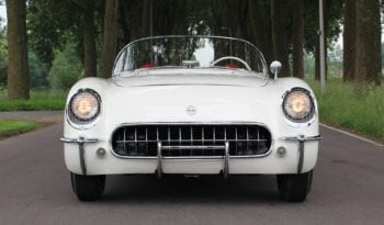 1954 Chevrolet Corvette vol