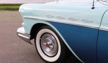 1957 Buick Series 50 Super Convertible vol