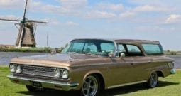 1964 Dodge Custom 880 Hardtop Wagon