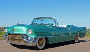 1956 Cadillac Eldorado Biarritz vol