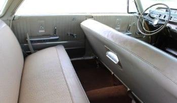 1964 Dodge Custom 880 Hardtop Wagon vol