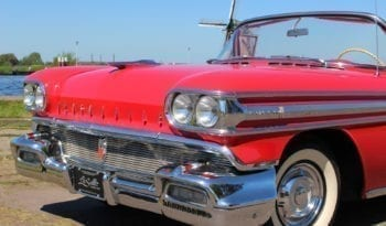 1958 Oldsmobile Super 88 Convertible vol