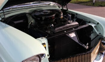 1956 Cadillac Serie 62 Convertible vol