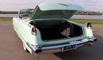 1956 Cadillac Serie 62 Convertible vol