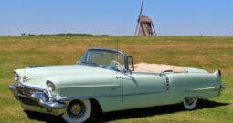 1956 Cadillac Serie 62 Convertible