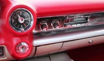 1959 Cadillac Serie 62 Convertible vol