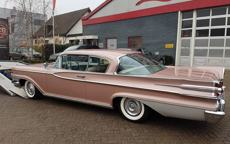 1959 Mercury Park Lane Coupe vol