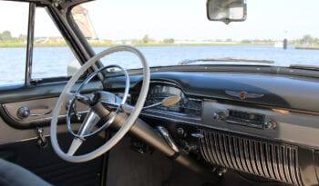 1950 Cadillac Coupe de Ville vol