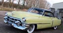 1953 Cadillac Coupe de Ville
