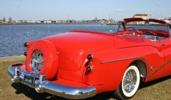 1953 Buick Skylark Convertible vol