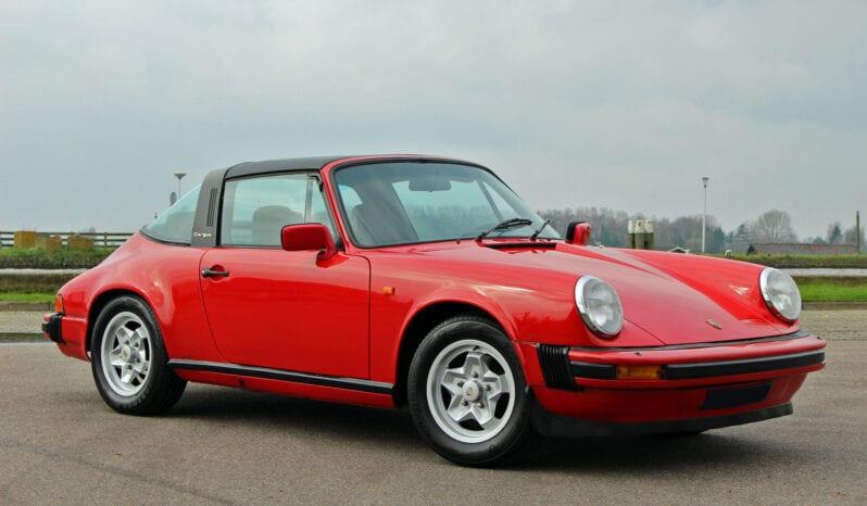 1974 Porsche 911 2.7 Targa vol