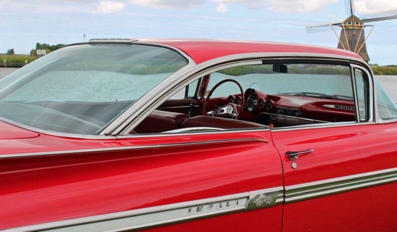 1959 Chevrolet Impala Sport Coupe vol