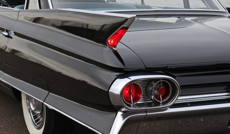 1961 Cadillac Sedan de Ville 6-Window vol