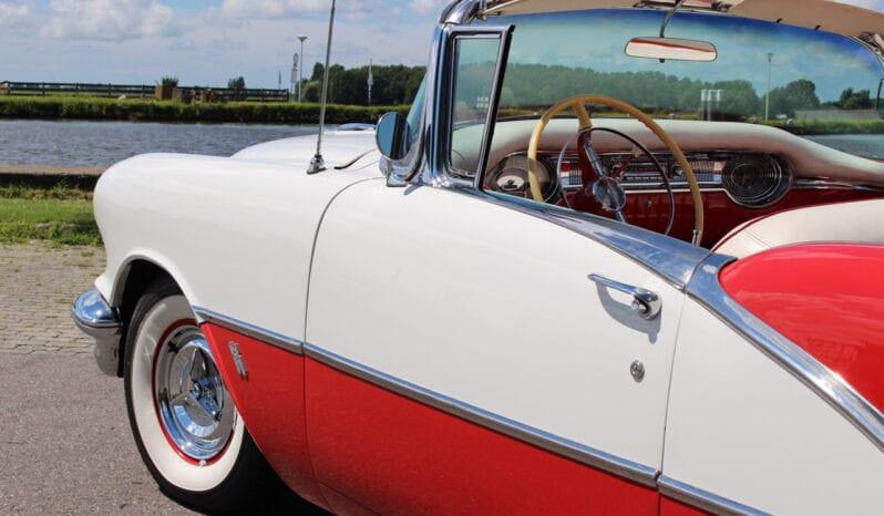 1956 Oldsmobile Super 88 Convertible vol