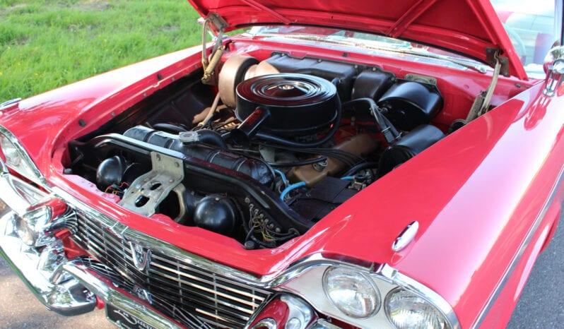 1958 Dodge Custom Royal Lancer Convertible vol