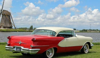 1956 Oldsmobile 98 Holiday Coupe vol