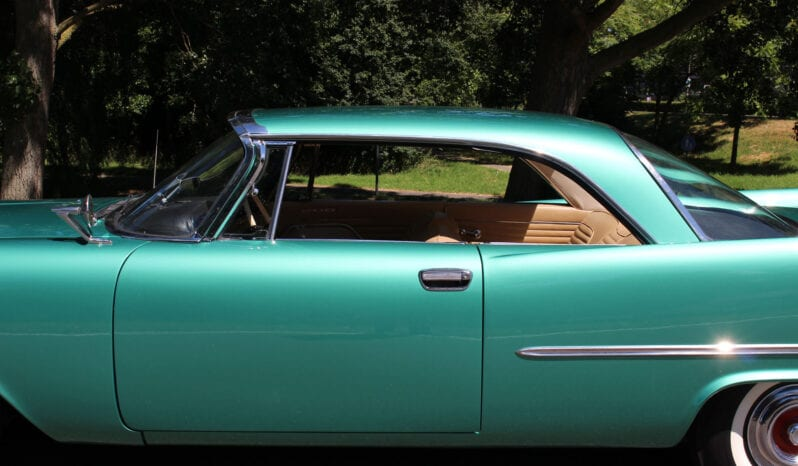 1957 Chrysler 300C Coupe vol