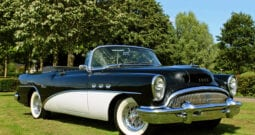1954 Buick Super Convertible
