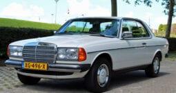 1985 Mercedes-Benz 280 CE