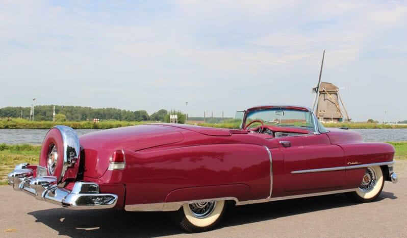 1953 Cadillac Eldorado vol