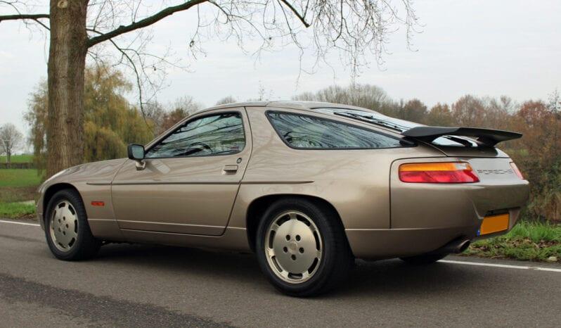 1988 Porsche 928 S4 vol