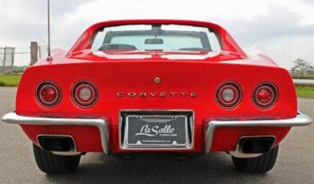 1972 Chevrolet Corvette Coupe vol