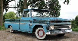 1965 Chevrolet C10 Fleetside Pick-up Truck