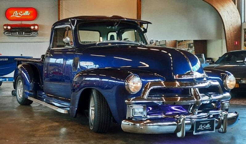 1954 Chevrolet 3100 Custom Pick-up vol