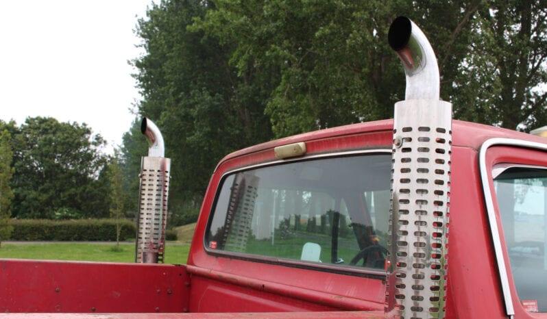 1978 Dodge Lil' Red Express Truck vol