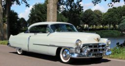1953 Cadillac Serie 62 Coupe