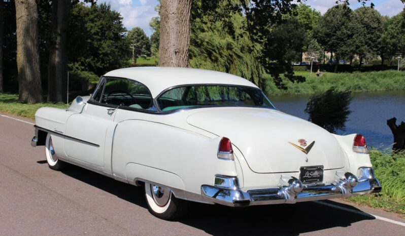 1953 Cadillac Serie 62 Coupe vol