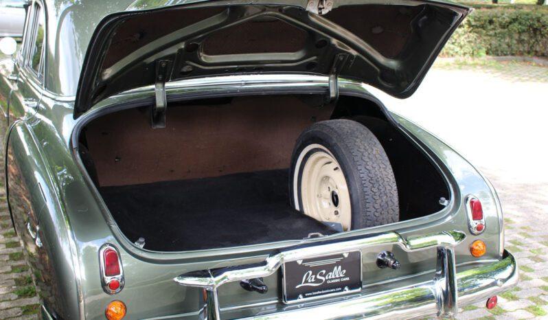 1950 Chevrolet Styleline DeLuxe vol