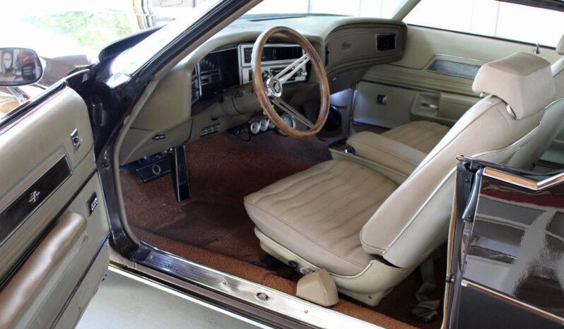 1971 Buick Riviera GS Boattail vol