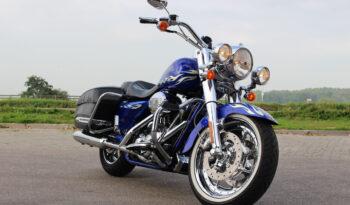 2007 Harley-Davidson FLHRSE Road King vol