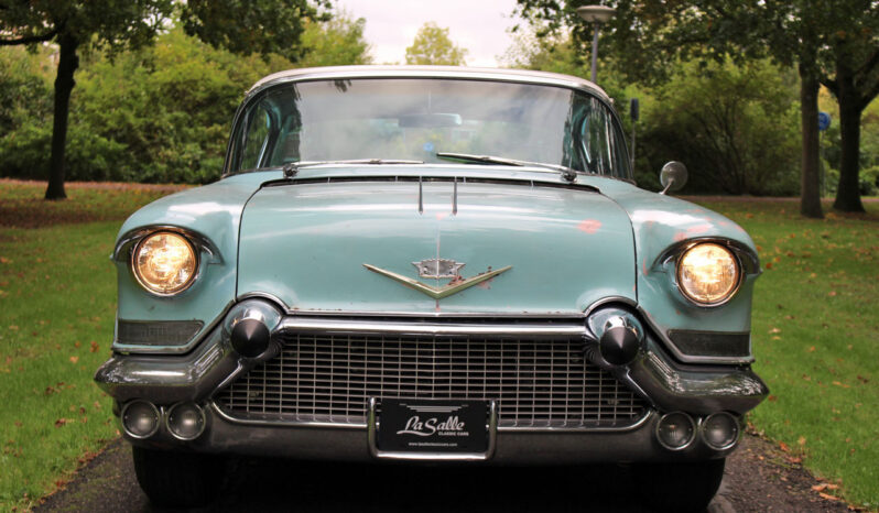 1957 Cadillac Serie 62 Coupe vol
